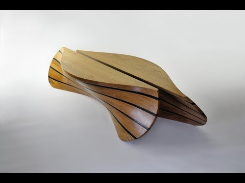 The Contemporary Craft/Design Revolution  – Furniture Today (3)