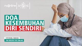 Doa untuk Kesembuhan Penyakit Diri Sendiri