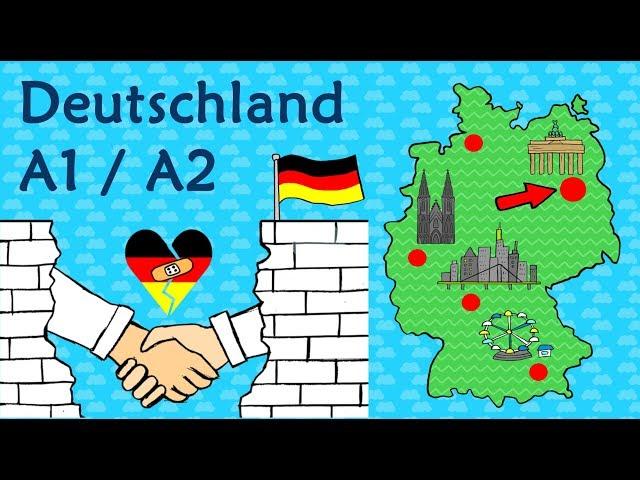 Προφορά βίντεο Deutschland στο Γερμανικά