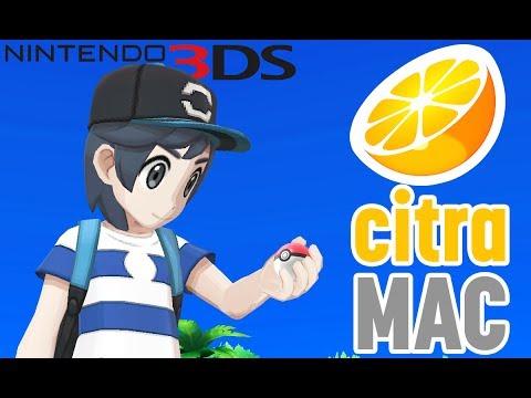 How To Randomize Pokemon Games For Citra! - смотреть онлайн на Hah Life