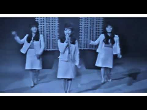 , title : 'The Ronettes - Be My Baby - live [HQ]'