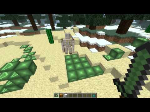 MineCraft Misc Mod