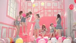 Apink 3rd mini Album Secret Garden 'NoNoNo' MV
