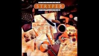 Stryper - Rock the people.