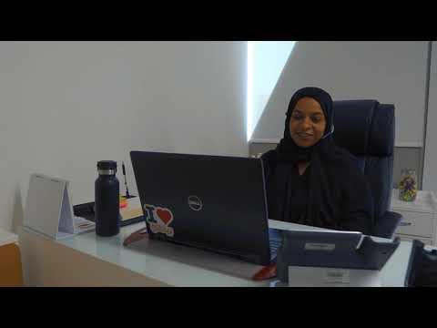 FAHR ..One team a Happy & Ideal Work Environment that Enhances Productivity
