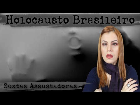 #02 Holocausto Brasileiro - Barbacena / FLORES/LÁGRIMAS E REFLEXÕES - MARCADO NA HISTÓRIA