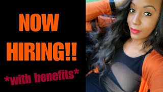 New Work From Home Jobs Available $15-$26 Hourly