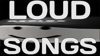 loud music roblox id - Thủ thuật máy tính - Chia sẽ kinh