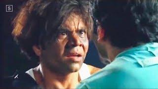 Rajpal Yadav Comedy As Rowdy Boy-best bollywood comedy scenes-rajpal yadav tushar kapoor comedy