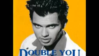 Double You - Looking At My Girl - 1992
