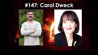 Podcast #147: Growth Mindset with Carol Dweck | The Art of Manliness