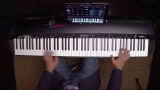 SampleTank 2 for iOS Sounds Demo - Part 2