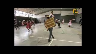 Fiestas Patrias – Junior Class 2021