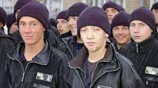 """Банда 90-х её боялась вся страна  """"Бригада"""" Отморозки СССР"""