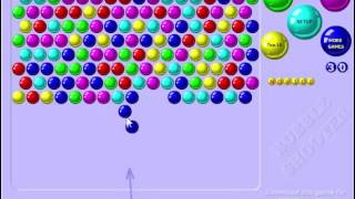 Hot Games Bubble Shooter P 1