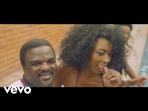 Obesere - Ebelesua (Official Video) ft. Olamide