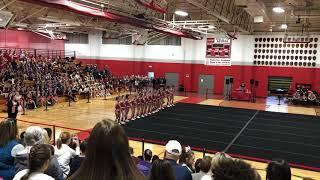 Pinkerton Academy 2018 NH State Champions