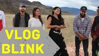 BLINK VLOG | Neeru Bajwa | Nimrat Khaira | Bunty Bains | Sukh Sanghera