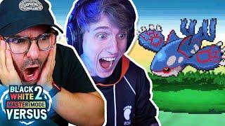 Pokemon But with Random Challenges! • BW2 Versus • 01