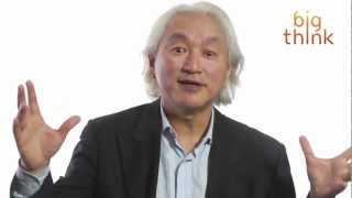 Big Think - Michio Kaku: Is God A Mathematician?