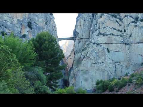 El Chorro and Encantada Cliff