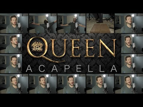 This Medley of the Best Queen Songs Will Get You Grooving