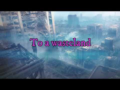 【Megurine Luka/巡音ルカ】Wasteland【Vocaloid ORIGINAL】