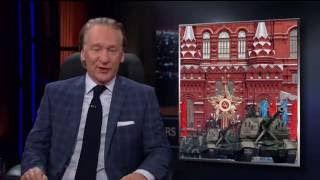 Real Time with Bill Maher: New Rule – Don't Romanticize Socialism - June 10, 2016 (HBO)
