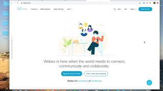 How to INVITE PEOPLE to CISCO WEBEX MEETING?
