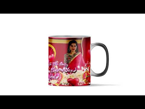 Gift shop & Magic Mug Printing