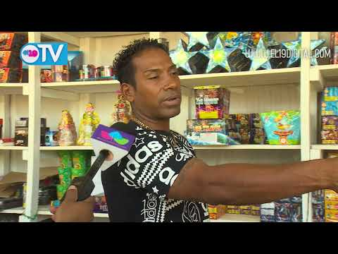 NOTICIERO 19 TV MARTES 02 DE ENERO DEL 2018