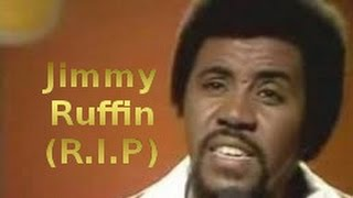 Jimmy Ruffin- Farewell is a lonely sound