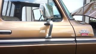 1979 Ford F150 Ranger Larait Stepside #2