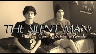 The Silent Man - Dream Theater (Cover) [HD]