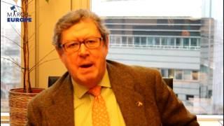 E. Calvet Chambon: ¡Sin más Europa no hay futuro!