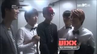 [FMV] VIXX N & BTOB Minhyuk Moments