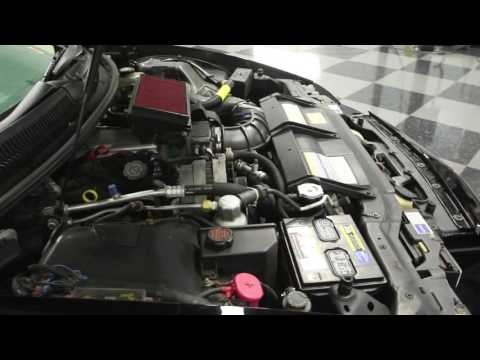 Video of '96 Camaro SS Z28 - J4BA