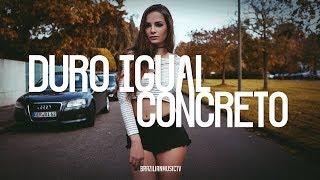 1Kilo   Duro Igual Concreto (Luccas Remix)