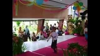 preview picture of video 'Lomba Busana Adat Sasak -Kota Mataram -NTB'