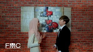 Gambar cover Kim Dong Gyun & Wany Hasrita - Memori Berkasih (Korean-Malay Version) Official Music Video