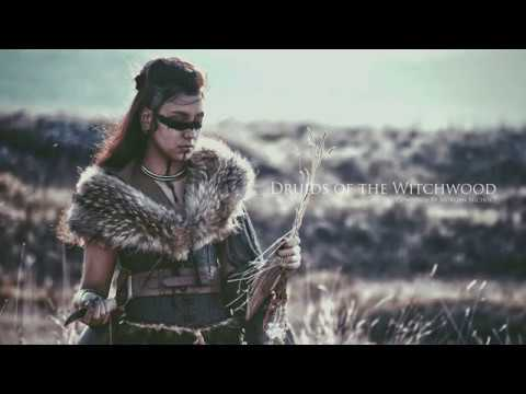 Druid\/Wiccan Music - Druids of The Witchwood