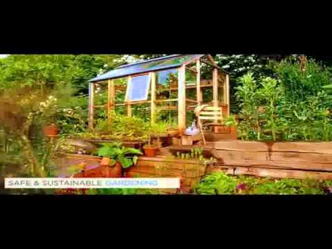 Start a Small Farm or Make Money From Your Organic Garden
