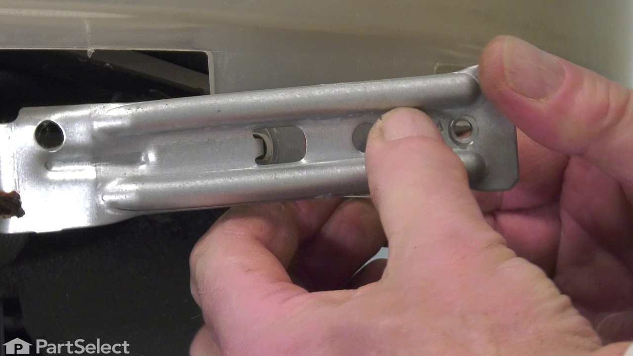 Replacing your Whirlpool Washer Suspension Spring Retainer