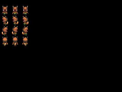 RPG Maker MV - Spriter Plugin - 02: Creating Spriter Sprites