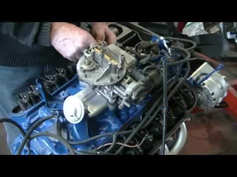 Download Ford Mustang 302 V8 1972 - Moteur - Part 4 HD Mp4 3GP Video and MP3