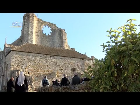 Les 900 ans de l'Abbaye de Preuilly
