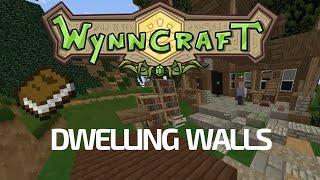 Wynncraft Quests: Dwelling Walls [20/119]