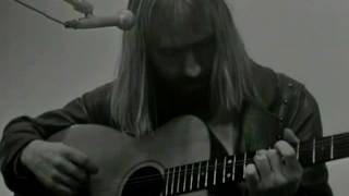 Roy Harper - Hell's Angels , Live Performance, 1970