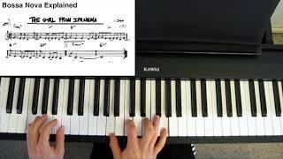 How To Play Bossa Nova (Afro Brazilian Jazz Explained)