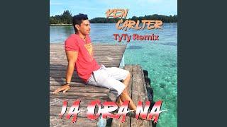"Video thumbnail of ""Ken Carlter - Ia Ora Na (TyTy Remix)"""